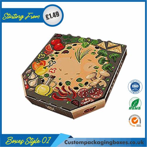 Unique Shaped Pizza Boxes 01