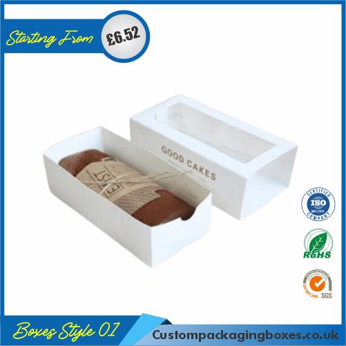 Wedding Cake Slice Boxes 01