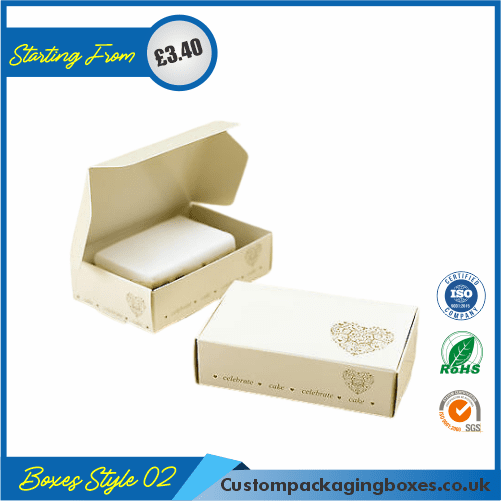 Wedding Cake Slice Boxes 02