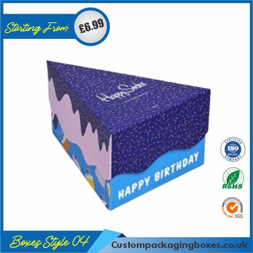 Wedding Cake Slice Boxes 04