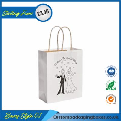 Wedding Gift Bags 01