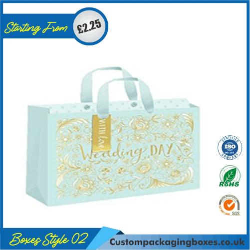 Wedding Gift Bags 02