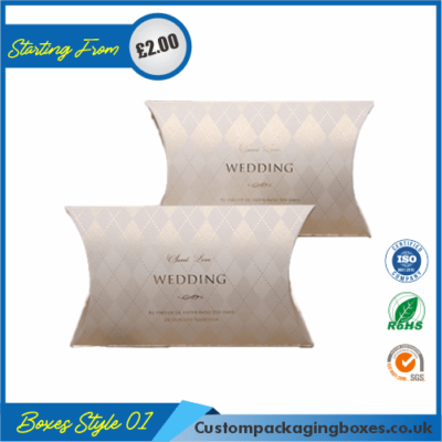 Wedding Gift Pillow Boxes 01
