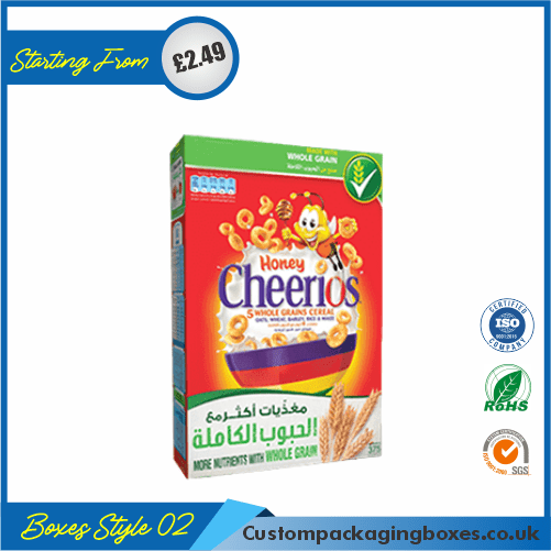 Whole Grain Cereal Boxes 02