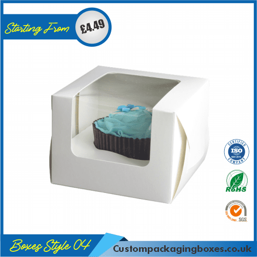 Window Dessert Packaging Boxes 04