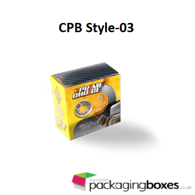 Brakes Disc and Bearing Packaging Boxes 3