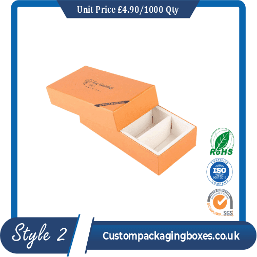 Insert Packaging Boxes