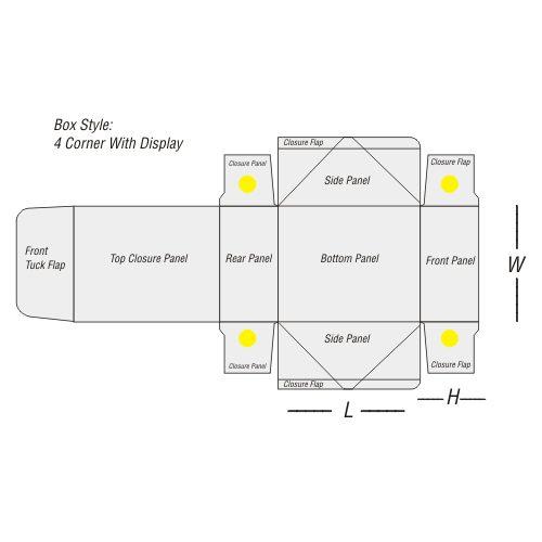 four-corner-with-display-lid-printing