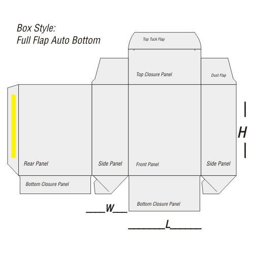 full-flap-auto-bottom-printing
