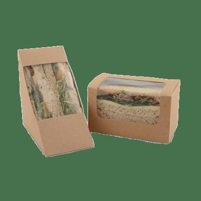 sandwich-kraft-box