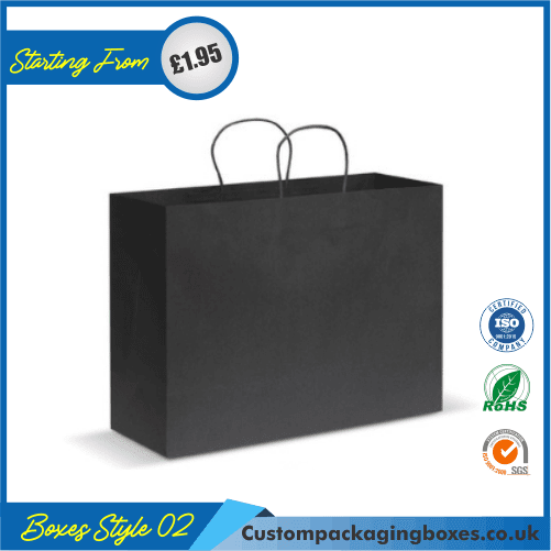 Paper Carrier Bags 02