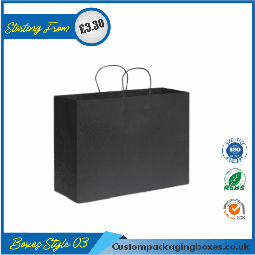 Paper Carrier Bags 03