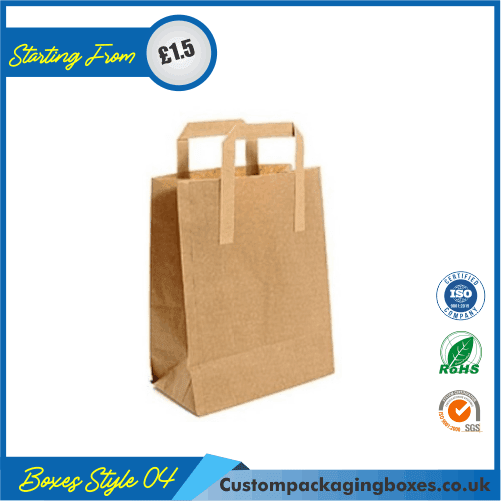 Paper Carrier Bags 04