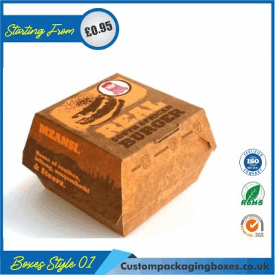Burger Box 01