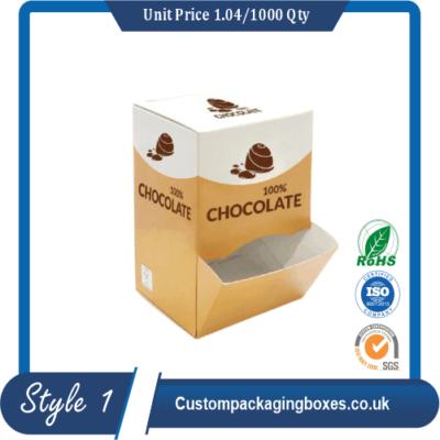 Cutom Retail Packaging sample #1