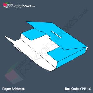 Paper-Briefcase