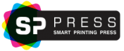 sp press logo - smart printing press