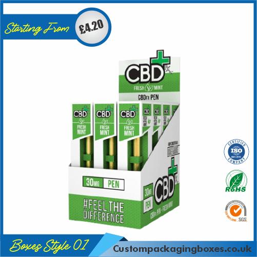 CBD Display Boxes 01