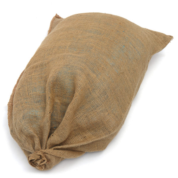 Large jute bag grain sack sand bag 2