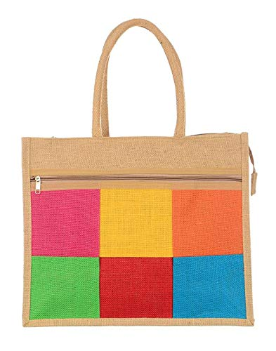 Sainik Jute Shopping Bags 1
