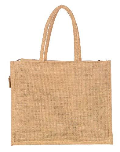 Sainik Jute Shopping Bags 3