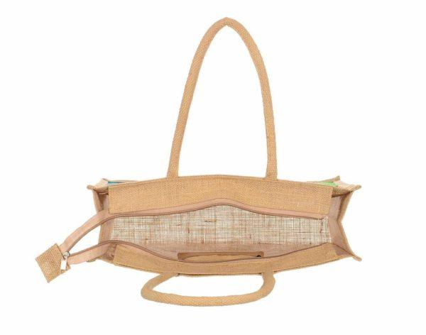 Sainik Jute Shopping Bags 4