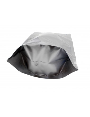 Aluminum Foil Stand Up Pouch with Zip Lock