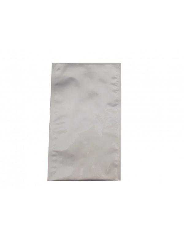 Aluminium Silver Matt Flat Pouch (3)