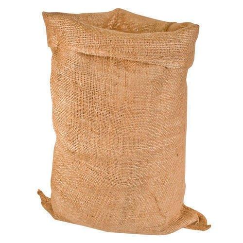 Brown Sack Jute Gunny Bags