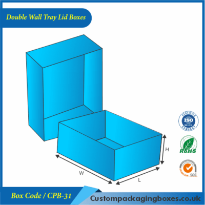 Double Wall Tray Lid Boxes 01