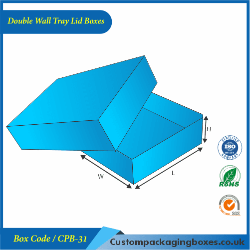 Double Wall Tray Lid Boxes 03