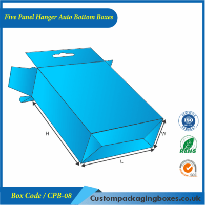 Five Panel Hanger Auto Bottom Boxes 02