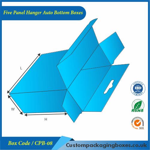 Five Panel Hanger Auto Bottom Boxes 03