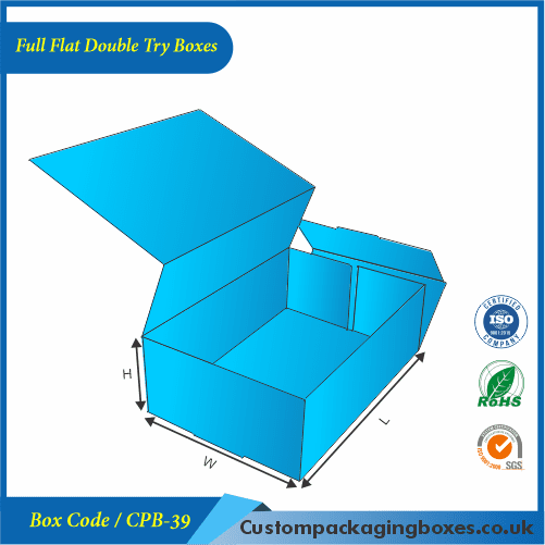 Full Flat Double Try Boxes 02