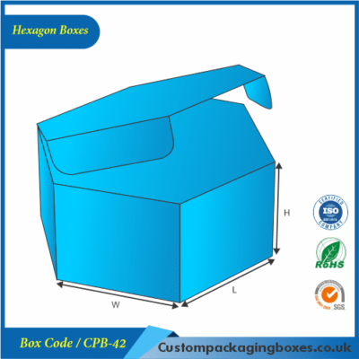 Hexagon Boxes 01