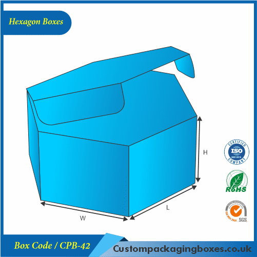 Hexagon Boxes 01