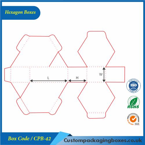 Hexagon Boxes 04