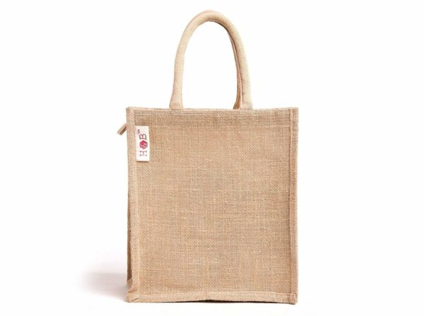 Jute Bags for Lunch