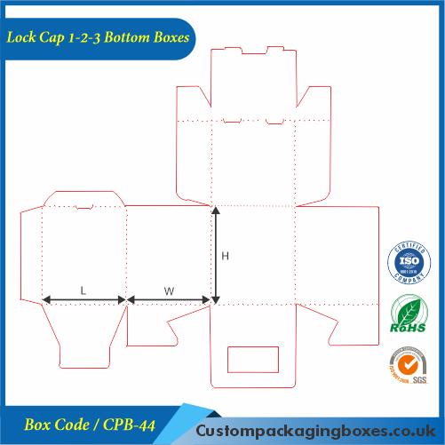 Lock Cap 1-2-3 Bottom Boxes 04