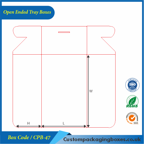 Open Ended Tray Boxes 04