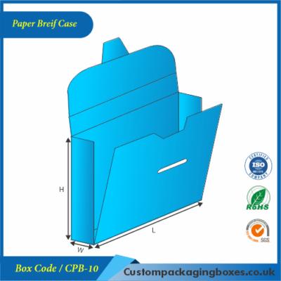 Paper Breif Case 01