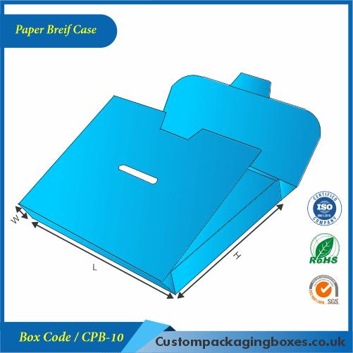 Paper Breif Case 02