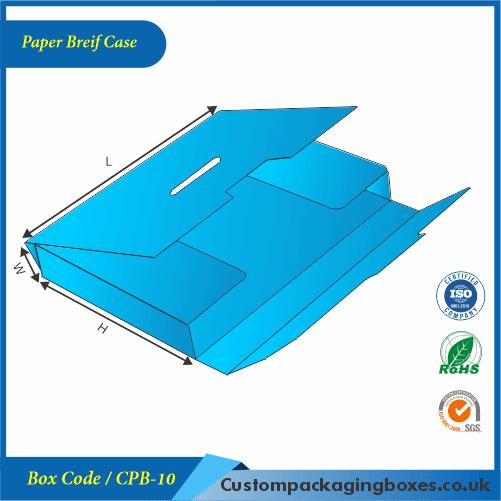 Paper Breif Case 03