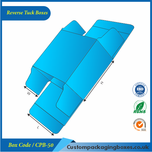 Reverse Tuck Boxes 03