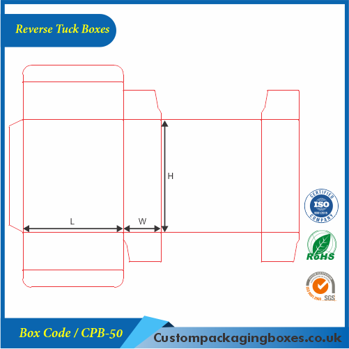 Reverse Tuck Boxes 04