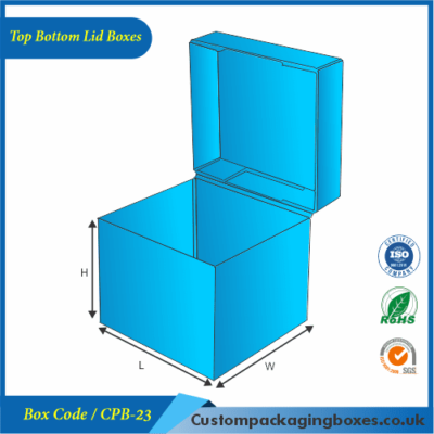 Top Bottom Lid Boxes 01
