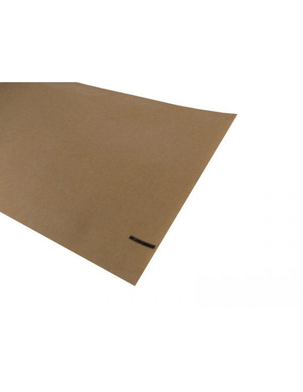 Kraft Paper Flat Pouch 3