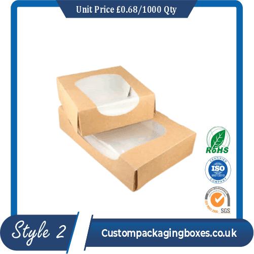 Window Soap Boxes