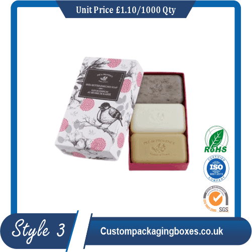 SoapGift Boxes,Soap Gift Box,Gift Boxes for Soap,Gift Boxes for Soaps